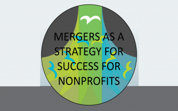 Should Mergers be An Integral Part of Nonprofits Planning?