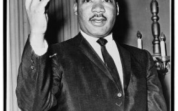 Sharing the MLK, Jr. Holiday in a Culturally Competent Way