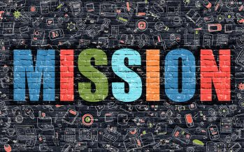 Is Community Engagement or Awareness Essential? Depends on Your Mission.