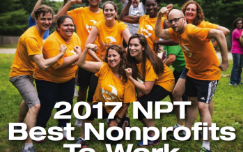 Focus on Organizational Culture Drives Staffing Choices at the Best Nonprofits