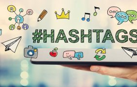 Promoting Your Organization with Hashtags
